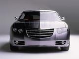 Photos of Chrysler Airflite Concept 2003