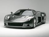 Photos of Chrysler ME 4-12 Concept 2004