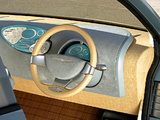 Photos of Chrysler Akino Concept 2005