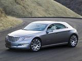 Photos of Chrysler Nassau Concept 2007