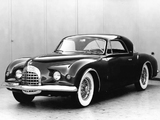 Pictures of Chrysler K-310 Concept Car 1951
