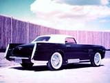 Pictures of Chrysler Falcon Concept Car 1955