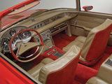 Pictures of Chrysler Diablo Concept Car 1957
