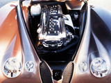 Pictures of Chrysler Atlantic Concept 1995