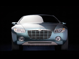 Pictures of Chrysler Citadel Concept 1999