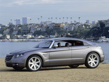 Pictures of Chrysler Airflite Concept 2003