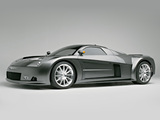 Pictures of Chrysler ME 4-12 Concept 2004