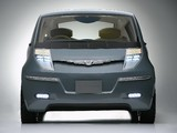 Pictures of Chrysler Akino Concept 2005