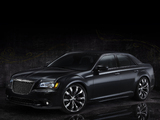 Pictures of Chrysler 300 Ruyi Design Concept 2012