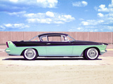 Chrysler Flight Sweep II Concept Car 1955 wallpapers