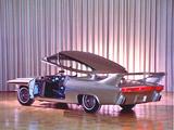 Chrysler TurboFlite Concept 1961 wallpapers