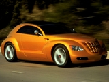 Chrysler Pronto Cruizer Concept 1999 wallpapers