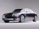 Chrysler Airflite Concept 2003 wallpapers