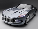 Chrysler Firepower Concept 2005 wallpapers