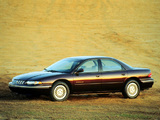 Chrysler Concorde 1993–97 images