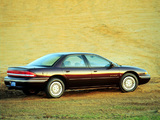 Chrysler Concorde 1993–97 pictures