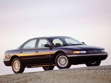 Chrysler Concorde 1993–97 wallpapers
