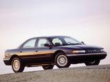 Chrysler Concorde 1993–97 wallpapers