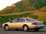 Chrysler Concorde 1998–2004 images