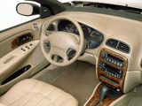 Chrysler Concorde 1998–2004 pictures