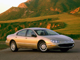 Chrysler Concorde 1998–2004 wallpapers