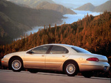 Images of Chrysler Concorde 1998–2004