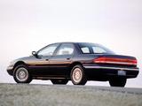 Photos of Chrysler Concorde 1993–97