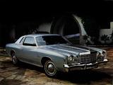 Chrysler Cordoba 1975–78 images