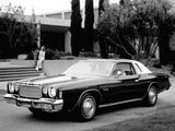 Chrysler Cordoba 1975–78 pictures