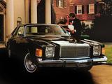 Chrysler Cordoba 1978–79 images