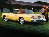 Chrysler Cordoba 1978–79 pictures