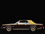 Chrysler Cordoba 1980–83 pictures