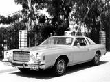 Images of Chrysler Cordoba 1975–78
