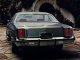 Photos of Chrysler Cordoba 1975–78