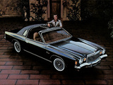 Pictures of Chrysler Cordoba T-top 1975–78