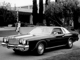 Chrysler Cordoba 1975–78 wallpapers