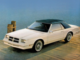 Chrysler Cordoba LS 1982 wallpapers