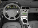 Chrysler Crossfire Coupe 2003–07 images