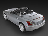 Chrysler Crossfire Roadster 2005–07 pictures
