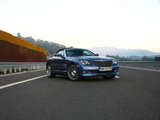 Chrysler Crossfire SRT6 Roadster 2005–07 pictures