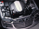 Photos of Chrysler Crossfire Coupe 2003–07