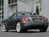 Photos of Startech Chrysler Crossfire Roadster 2006–08