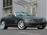 Pictures of Startech Chrysler Crossfire Roadster 2006–08