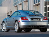 Startech Chrysler Crossfire 2005–08 wallpapers