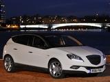 Photos of Chrysler Delta 2011