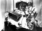 Engines  Chrysler FirePower Hemi photos