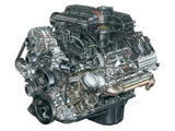 Images of Engines  Chrysler 5.7 L Hemi V8