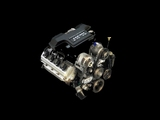 Photos of Engines  Chrysler 345 Hemi 5.7L