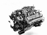 Pictures of Engines  Chrysler RB 440 1966-78