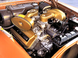 Chrysler 300-C Fire-Power 1957 wallpapers